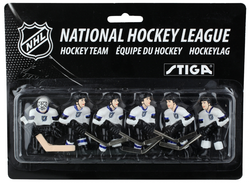 Stiga Sports Tampa Bay Lightning Hockeyspelare