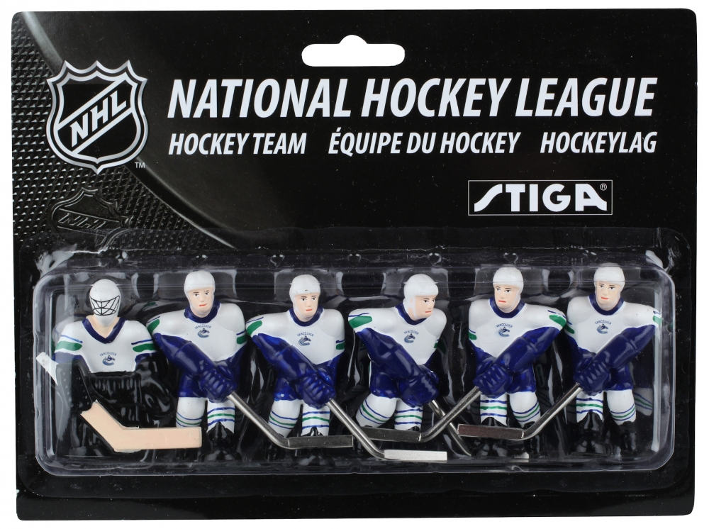 Stiga Sports Vancouver Canucks Hockeyspelare