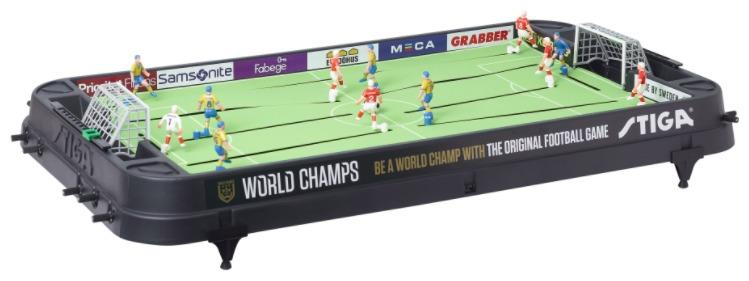 Licensierad Produkt World Champs Sverige Danmark